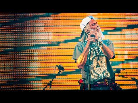 THE CONGOS - Live at Uprising Reggae Festival 2016