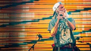 the congos live at uprising reggae festival 2016