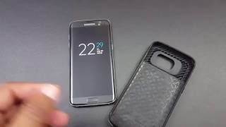 great wallet case for the galaxy s7 edge