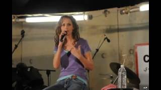 Watch Chely Wright Bumper Of My SUV video