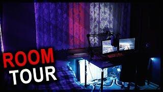 ROOM TOUR! czyli mój POKÓJ! : D