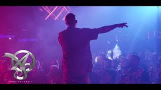 Alex Sensation - Jhay Cortez en el Club Laboom de la ciudad de New York