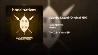 Ubambo Lwami (Original Mix)