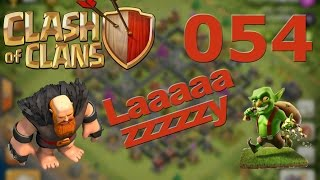 """COC [LP #054] """"Lazy Farming in Meister"""" 