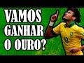 TORCEDOR BRASILEIRO É MIMADO?