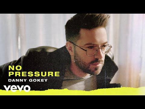 Danny Gokey - No Pressure (Audio)