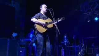 Dave Matthews Band - The Space Between - Tripping Billies - Buenos Aires 14/12/13