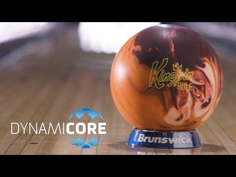 Brunswick Kingpin Rule featuring DynamiCore