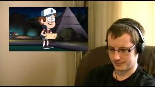 Gravity Falls Reaction Series Season 2 Episode 3