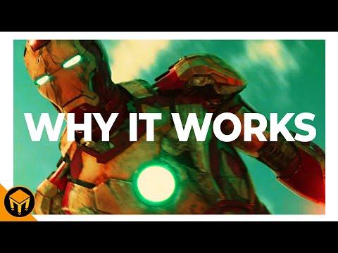 Why It Works: Plane Rescue   Iron Man 3 Analysis