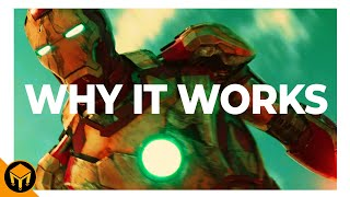 Why It Works: Plane Rescue | Iron Man 3 Analysis Feat. Joey Salads