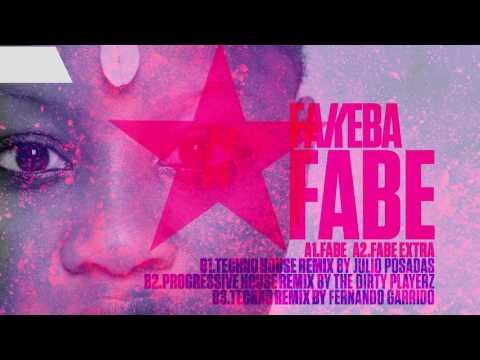 Fakeba - Fabe - Progressive house remix by The Dirty Playerz