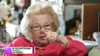 Dr. Ruth: Don