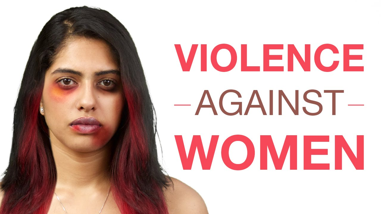 domestic violence against women hindi