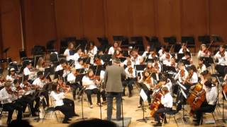 Concerto for Strings in D Major, RV 121