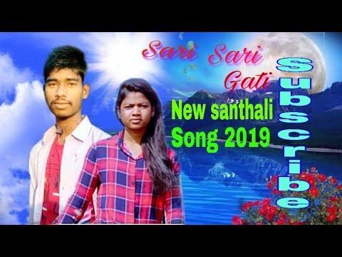 New Santhali Video Song Sari Sari Gati 2019