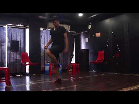 "Lag Jaa Gale (Acoustic) | Sanam | Choreography By Keyur (The ""K"") Vaghela"
