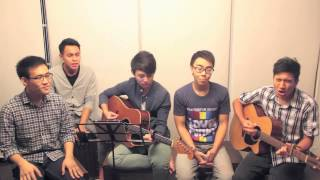 Just Give Me A Reason - P!nk feat. Nate Ruess (JABBS cover)