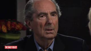 Philip Roth on Writing About Sex