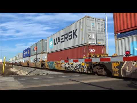 Railfanning Northeast Wisconsin on the CN Neenah & Waukesha Subdivisions 10-20-17