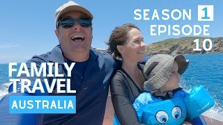 3 DAYS ON GREAT KEPPEL ISLAND IS NOT ENOUGH! | Family Travel Australia Series EP 10