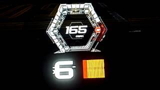 Toyota FT-1 Top Speed Run -GT6-