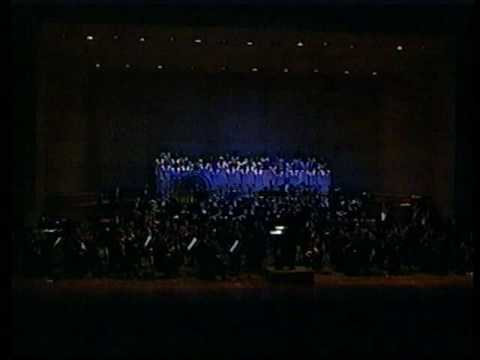 ROK GOLOB - Planet of Life ll (Eternal) for female choir and symphony orchestra
