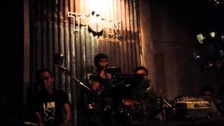 Tôn Cafe - Góc Tối  (Acoustic Cover)