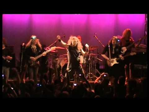 In Trance - Uli Jon Roth live (feat. Yiannis Papanikolaou)