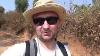 Trekking Kalaw Birma/Myanmar