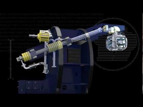 How a Linear Accelerator Works - HD