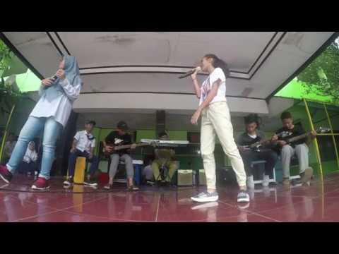 Band Akustik SMP N 12 Depok