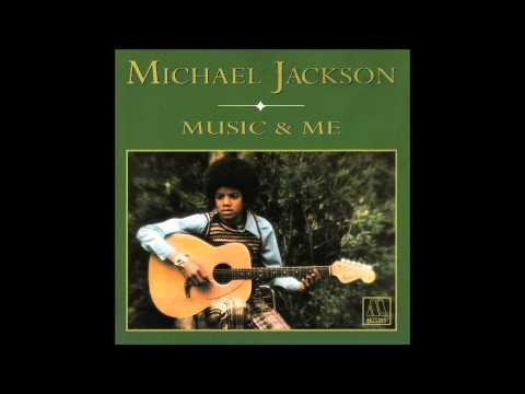Michael Jackson - 1973 - 03 - All the Things You Are