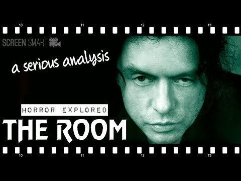"""THE ROOM: The Science of """"So Bad, It's Good"""""""