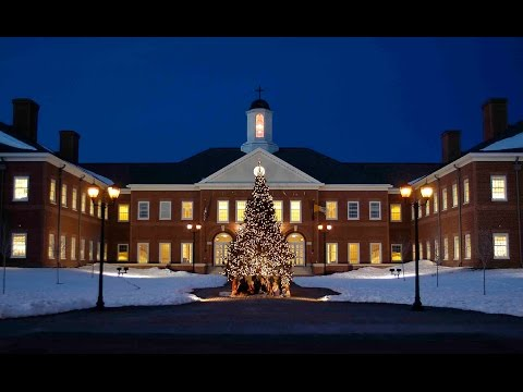 A Providence Christmas