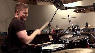 "Steve Tilley - Flyleaf ""Again"" (Drum Cover)"