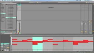 KORG Volca beats/bass/keys - Recording into Ableton