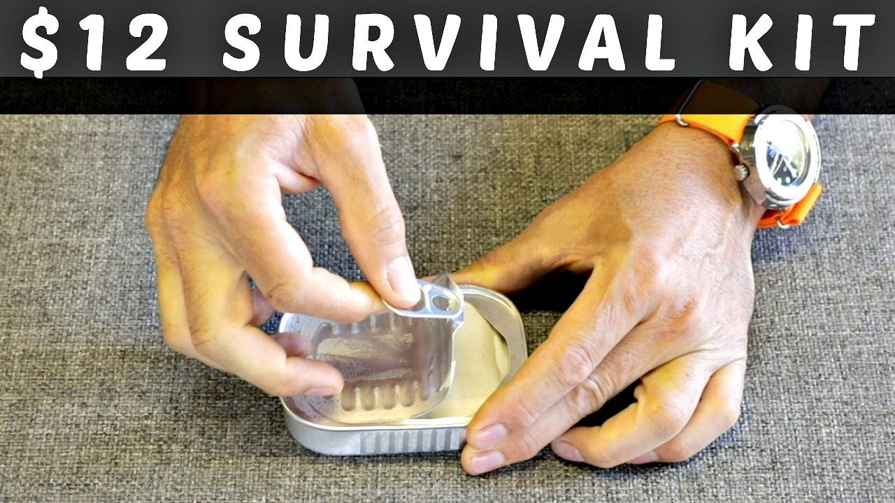 testing-the-cheapest-survival-kit-on-amazon