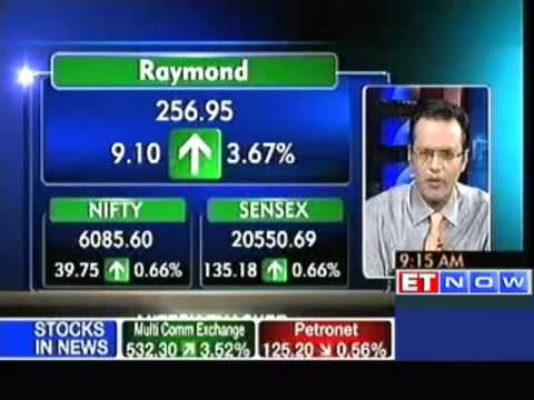 Markets open in green; Wipro, Infosys,, DLF up