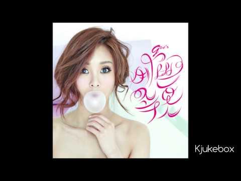[2014.05.12] G.NA - G.NA's Secret mp3 download