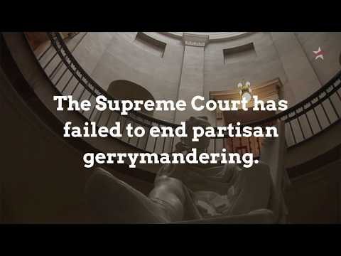 The Fight for Fair Maps: The Gerrymandering Decision