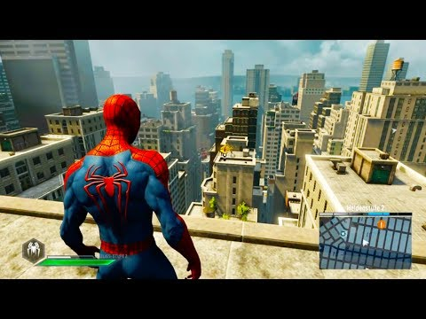 Thumbnail: It's Spiderman! (Game Fails #133)