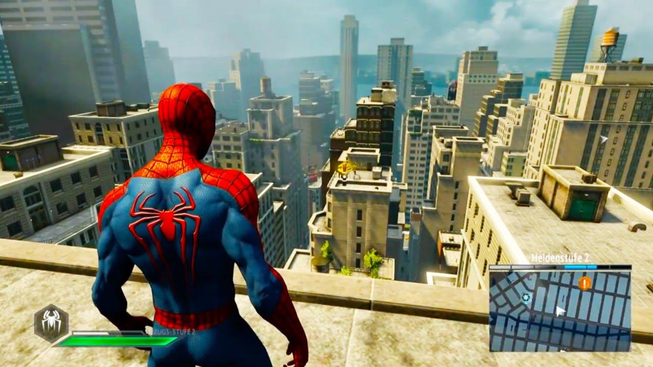 скачать spider-man 3 the game одним файлом