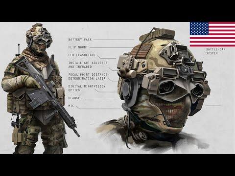 7 Thiết Bị Tối Tân Nhất Được Mỹ Trang Bị Cho Các Đội Đặc Nhiệm - Lý Do Đặc Nhiệm Mỹ Bất Bại