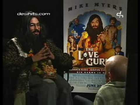 [DesiHits.com] The Love Guru!