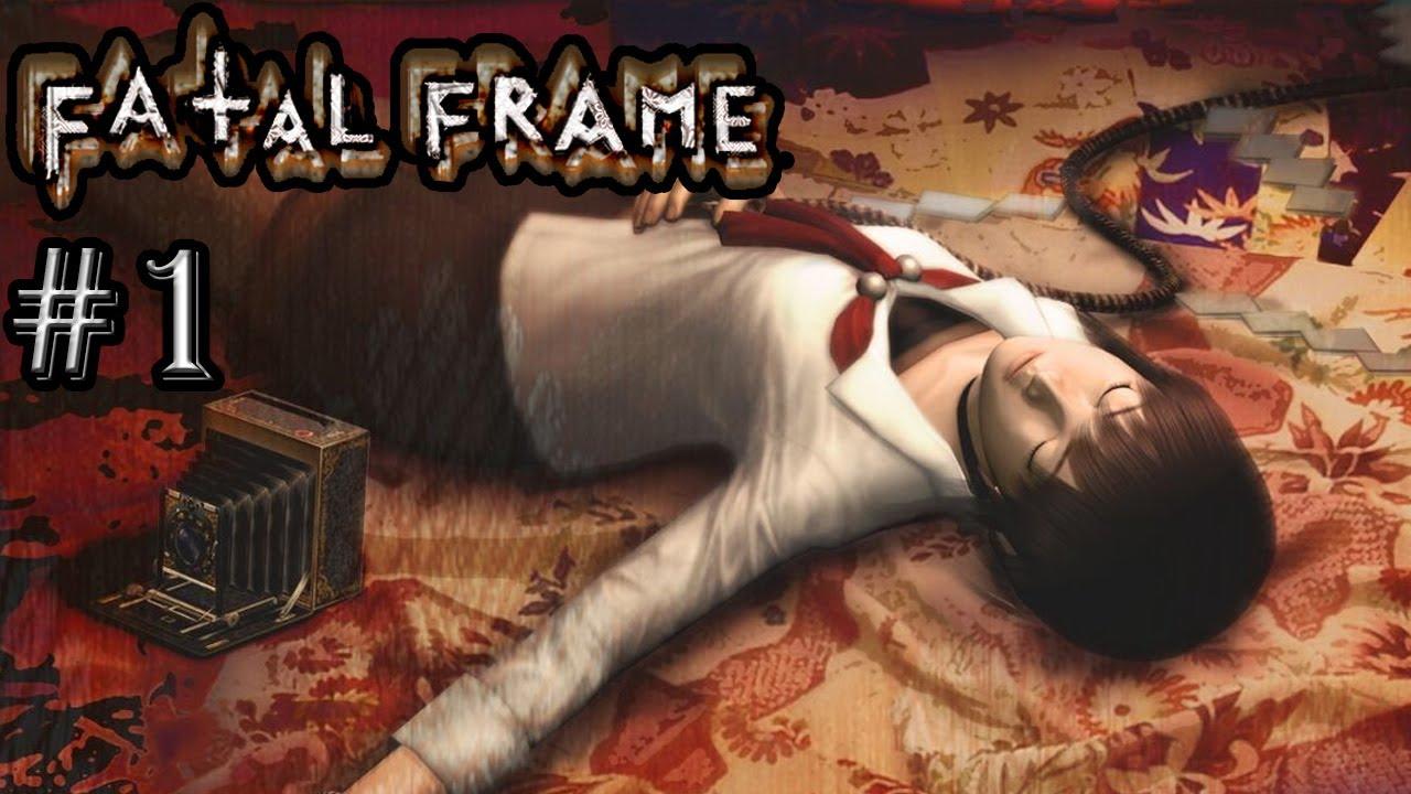 Fatal Frame 1 Pc Download - Frame Design & Reviews ✓