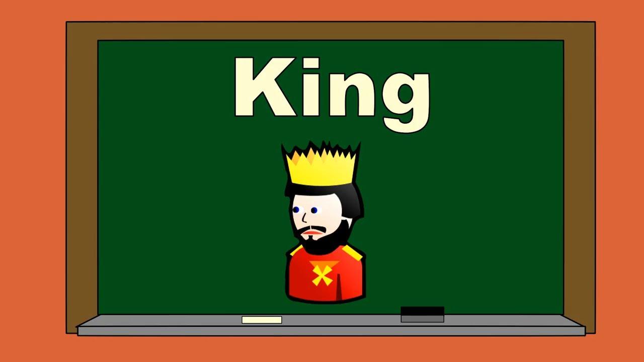 Alphabet K - Learning Alphabets For Children - The Letter K - ABC\'s ...