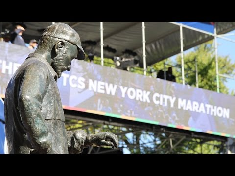 New York City Marathon 2015 - France Marathon