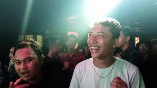 DJ Pamela Safitri ( Duo Srigala ) Live On Stage @ Viaipi Bali