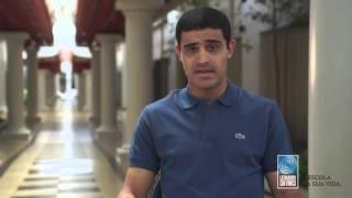 Ex-aluno - Dr. Mario Henrique - Depoimento